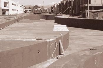 Como impermeabilizar piscinas? Conheça os principais tipos de impermeabilização